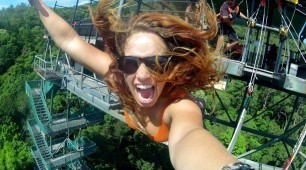 Reef, Raft and Bungy (2 Days)
