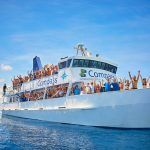 Great Barrier Reef Budget Cruise