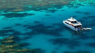 Poseidon Cruise, Great Barrier Reef Port Douglas Australia